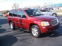 GMC - Envoy - 2004 Washington, 20002