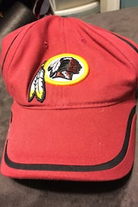 Redskins cap Kensington, 20895