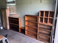 Free book shelves  New Hyde Park, 11040
