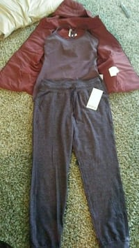 Entire Lululemon outfit Olympia, 98506