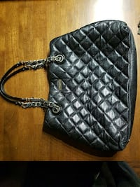 Kate spade Maryanne quilted black leather Ontario, M3A 3K4