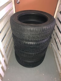 Hankook Winter tires 400