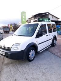 Ford - Tourneo Connect - 2006 Batı Hadimi Mahallesi, 42010
