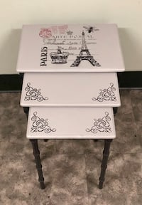 Nesting Tables London, N6E 1G2