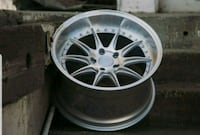 Aodhan wheels: no credit check/only $40 downpaymen Burbank, 60459