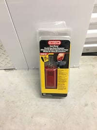 Red oregon electric saw chain sharpener pack Goffstown, 03045