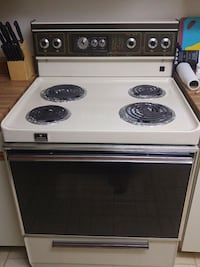 Stove for sale Mississauga