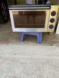 Waring Commercial Oven