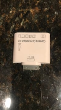 SD card reader for iPhone 4 Los Angeles, 91335