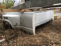 Truck bed for chevy 3500 dulley Harrisburg, 17111