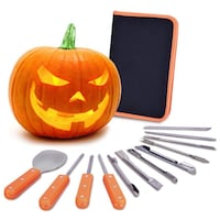 Halloween Pumpkin Carving Kit, 紐約, 11378