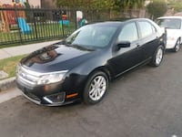 2012 Ford Fusion Los Angeles