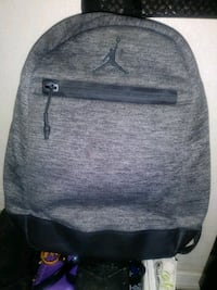 3e9600e459b2d3 Used Mini Jordan Skyline Heathered Backpack for sale in Tucson - letgo