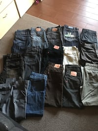 pants for men size 34, 36 , 38 51 km
