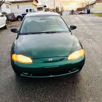 1997 Hyundai Elantra Anchorage