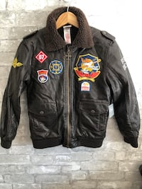 NWT Disney Store Planes Fire & Rescue jacket