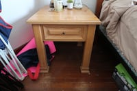 End Table / Night Stand Worcester, 01605