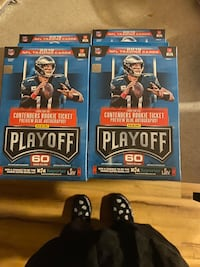 2019 Contenders Rookiez playoffs 60 Cards per box 15$ each Beaverton, 97078