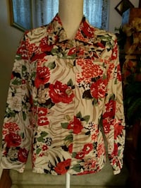 Appleseed Petite jacket New Never Worn Size PM Omaha, 68105