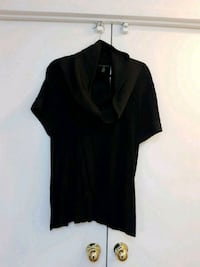 Cynthia Rowley cowl neck top size 2X Mississauga, L5A 3Y3