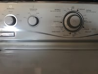Maytag Washer and Dryer Bowie