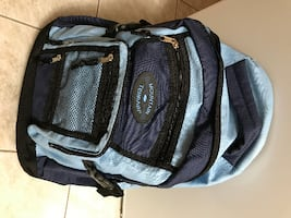 BRAND NEW Mountain Terrain Backpack