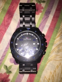 Tommy Hilfiger Watch for Men (Needs New Cells) Edmonton, T6K