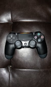 PlayStation 4  Wireless console controller
