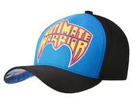 WWE New,  Ultimate Warrior baseball cap