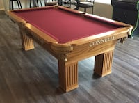 Connelly 7 foot pool table / billiard table  Chandler, 85224