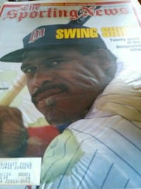 1993 The Sporting News  Falls Church, 22042