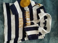black and white striped sweatshirt Newport News, 23601