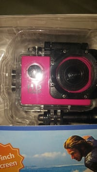 Water proof camera  Cambridge