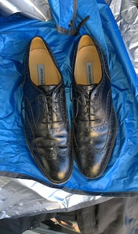 Shoes - men dress shoes originally $250 Simi Valley, 93065