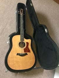 Taylor Acoustic Electric 310-CE. Stunning Guitar Beverly, 01915