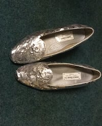 Replica silver slippers from broadway musical wicked Mono, L9W 6G6