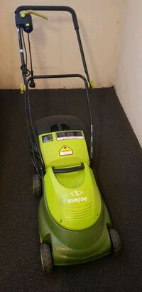 Electric Lawnmower  Frederick, 21702