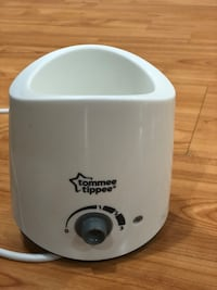 Baby Bottle Warmer  Ajax, L1T 4C9