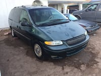 Chrysler - Town and Country - 1997 need gone ASAP  Yuma, 85364