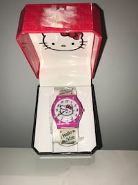 Hello Kitty watch  Olney