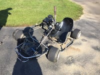 Small engine fix and repair ex. go kart minibike dirtbike ATV 50 km