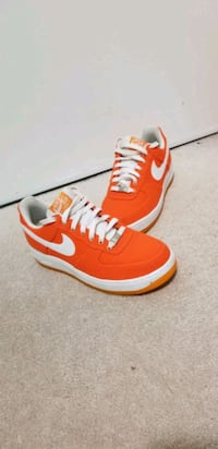 Air force one safety orange  Mississauga, L4Z 4E9