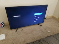 SONY 65 inch 4K Ultra Hd TV X900F Flower Mound, 75022