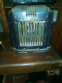 Old heater deco Washougal, 98671