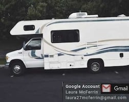 runs great and ready to work.. 2002 Fleetwood Tioga RV   ()*&^%#@ 32twef