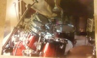 professional star classic Tama  drum kit New Jersey, 08734