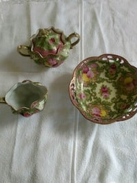 Vintage china pieces Manassas, 20109