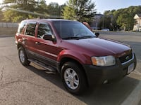 2004 Ford Escape Woodbridge