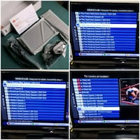 INTERNET TV - IPTV $8.00/Month 100$ for hardware Mississauga, L4T 4M7