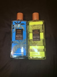 Bath and Body Work Shower Gel Stockton, 95206
